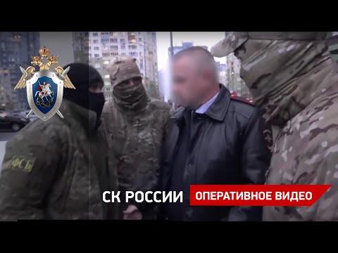 В Нижегородской области задержан начальник управления по работе с личным составом МВД РФ по региону
