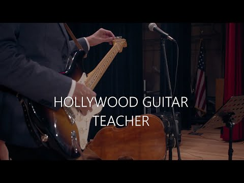 My short guitar lessons introductory video