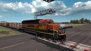 VideoImage1 American Truck Simulator - Oregon