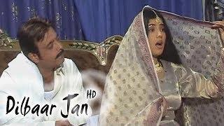 Dilbaar Jan | Pashto Songs | HD Video | Musafar Music