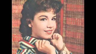 O Dio Mio Annette Funicello (Italian Version).wmv