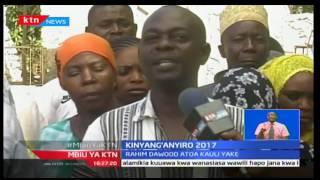 Mbiu ya KTN taarifa Kamili na Mary Kilobi 19/2/2017 [Sehemu ya Pili]