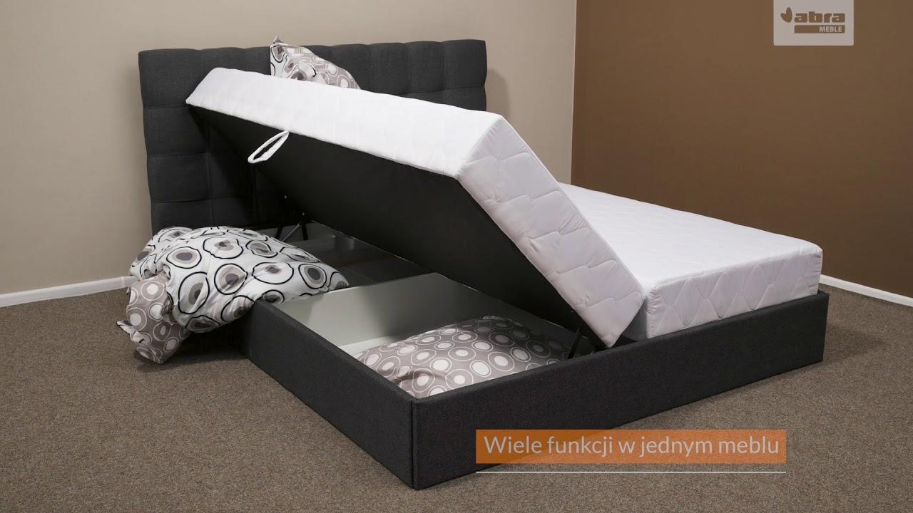 łóżko Trio 160