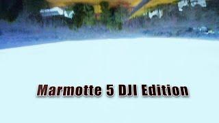 Armattan / Marmotte 5 DJI Edition frame/ DJI FPV