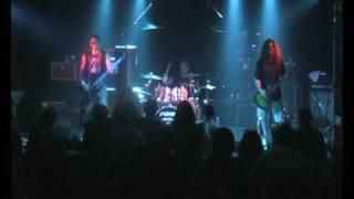 Video SKYLLA - Barbara+ Noční tahy 2010