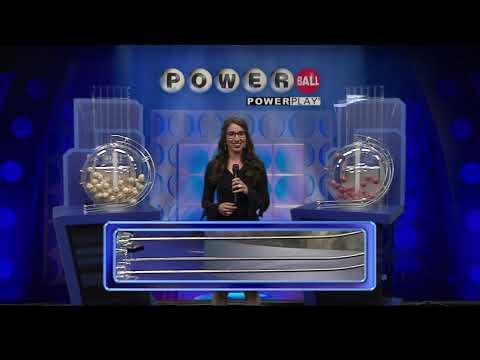 Powerball 20180915