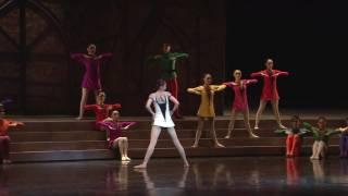 Казахстанские Эсмеральда и Квазимодо выступят в Мариинском театре