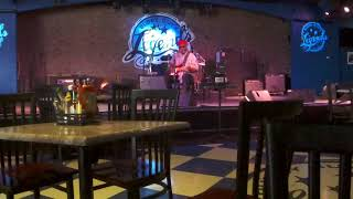 Harmonica Hinds at Buddy Guy's August 2017