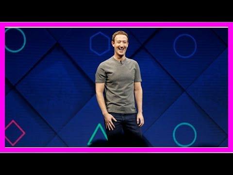 Berita Terkini | Mark Zuckerberg Rugi Rp44 Triliun Gara-Gara Rombak Facebook : Okezone Techno