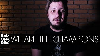descargar we are the champions mp3 free