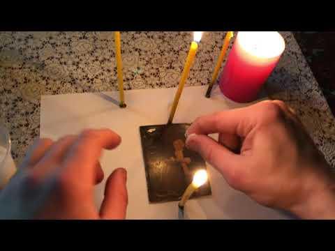 Ритуал на примирение родителей с детьми и детей с родителями