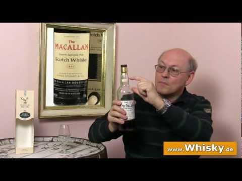 Wie lange hält sich Whisky in einer Flasche?