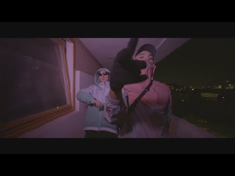 BREAK THE LAW – ACOID & MODEM ft. CARAMELO & SKINNY FINSTA (Official Video)