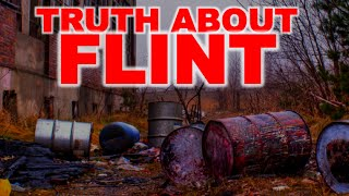 The TRUE Flint story you won't hear anywhere else.