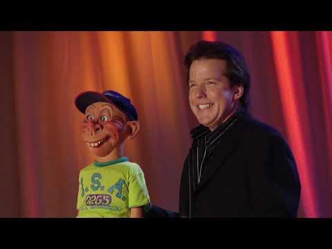 Jeff Dunham and His Pal, Bubba J
