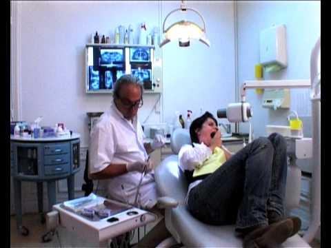 ID MUTUELLE : Chez le dentiste
