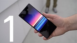 Sony Xperia 1 - The Sony Phone We&#39ve Been Waiting For?