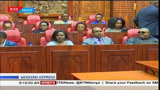 Kenyans to submit views on the candidates shortlisted for EALA nominations