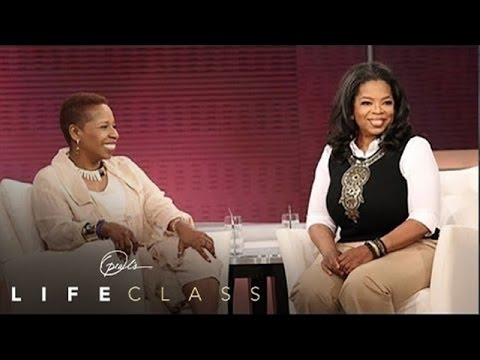 Iyanla on What Happens When You Argue Against Reality | Oprah's Lifeclass | Oprah Winfrey Network