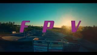BMX vs FPV .... .... GAME ON