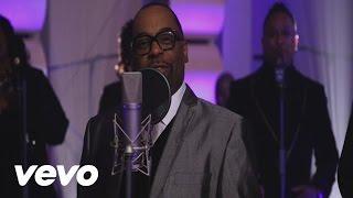 Kurt Carr & The Kurt Carr Singers - I've Seen Him Do It
