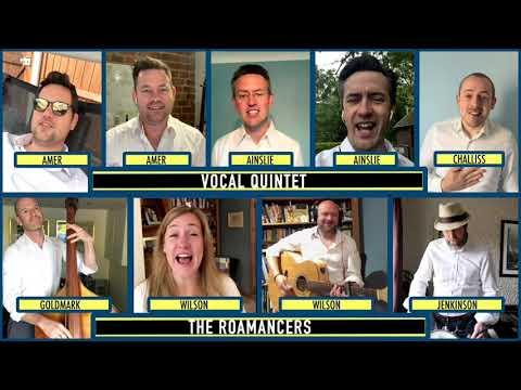 The Roamancers Video