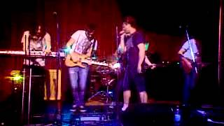 Acrasia- In Anticipation Of Amazement (Live @ BANG! December 2010)
