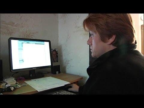 comment remplir ma declaration d'impot sur internet