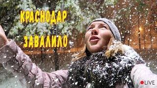 Экстренный выпуск из Краснодара .13  ноября 2018