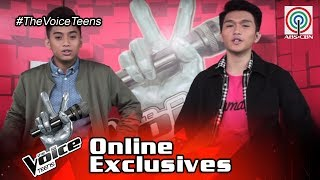 The Voice Teens Philippines Kalma Cover: Heaven Knows - Archie vs. Bryan