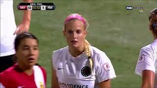 NWSL| Red Cards pt. 1