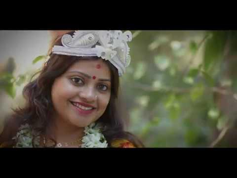 Sreejita Weds Sayan