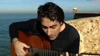 "Video thumbnail of ""CALLE DE LA MAR - ANTONIO MARTINEZ ARES 2"""