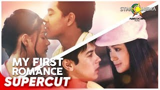 MY FIRST ROMANCE: Supercut | Bea Alonzo, John Lloyd Cruz, Heart Evangelista, John Prats