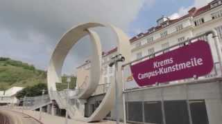 preview picture of video '3. Kremser Wissensmanagement Tage - Donau-Universität Krems'