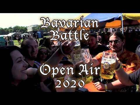 Trailer Bavarian Battle Open Air 2020