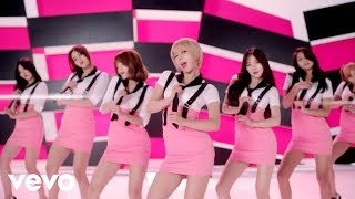 AOA   「Oh BOY(Dance Version)」Music Video