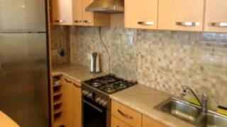 preview picture of video 'Apartment rental in Yerevan Noyan Tour'