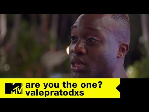 Basit joga a real pra Jonathan | Are You The One? Valepratodxs Ep. 03