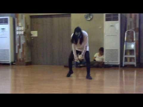 2U | Justin Bieber | Byron Hanasco Choreography