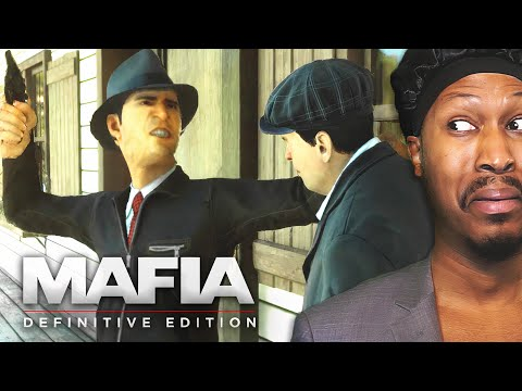IBerleezy: My First Day As A Gangsta. I Folded. | MAFIA #2