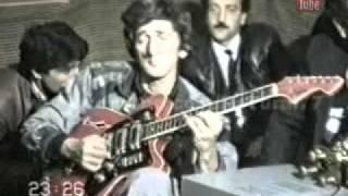 AĞDAM TOYU RƏMİŞ 16.11.1991 -kamera_Mahir-