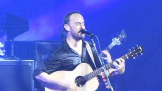 Dave Matthews Band @ Mediolanum Forum - If Only - 2015-10-17