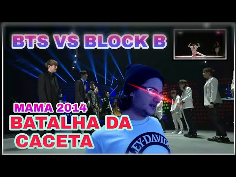 Bts Vs Block B