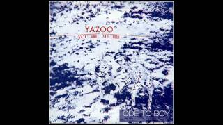 Alison Moyet - Ode to Boy (LaBaci Unofficial Mix)