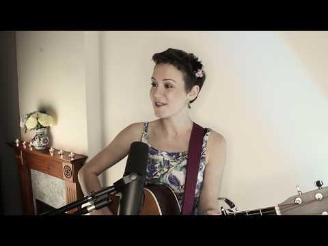 Laura Sings Acoustic Video