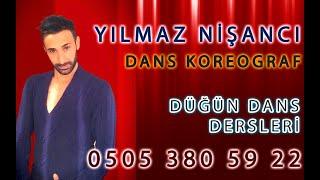 Damat Halayı Dansı Derslerimiz, Düğünde Nasıl Dans Edileceğini Öğretiyoruz Dans Kursu İstanbul