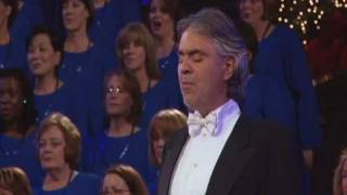 Andrea Bocelli ( The Lord's Prayer )