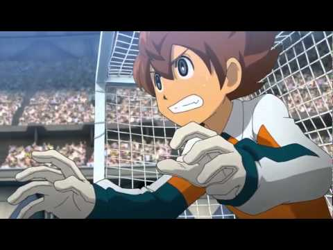 Видео № 0 из игры Inazuma Eleven Go - Light (Б/У) [3DS]