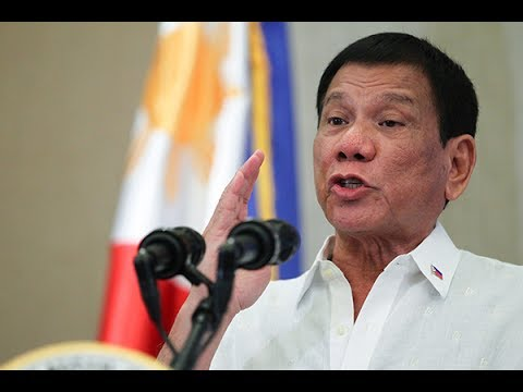 Violence Erupts In The Philippines, President Declares Martial Law